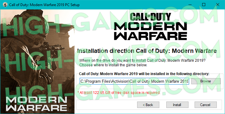 call of duty modern warfare 2019 full version download