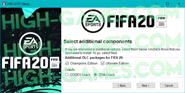 fifa 20 download full game