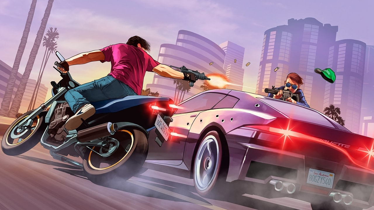 gta 5 to download