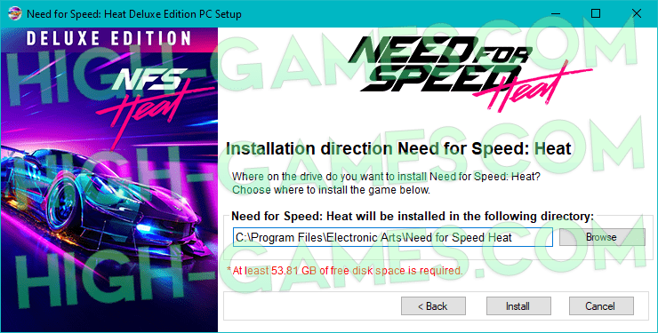 need for speed heat full version download