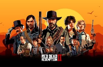 Red Dead Redemption 2: Download [PC] Full Version + RD Online – Full Game