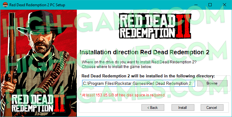 red dead redemption 2 full version download
