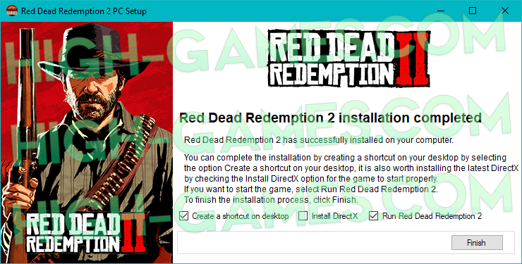 red dead redemption 2 full version pc