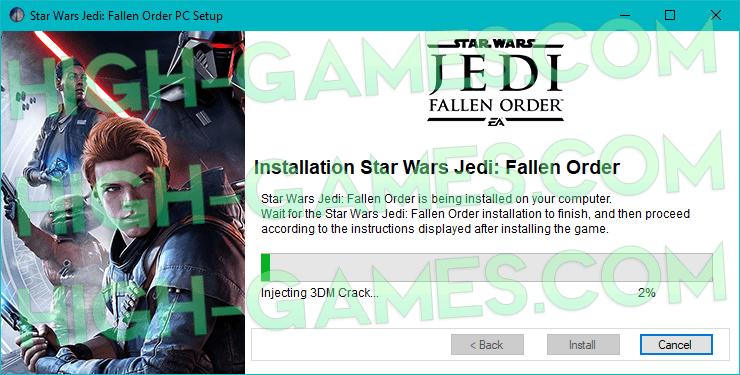 how to download star wars jedi fallen order