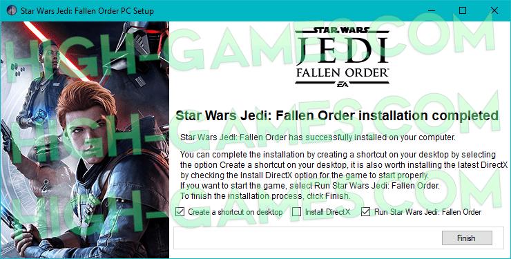 star wars jedi fallen order full version pc