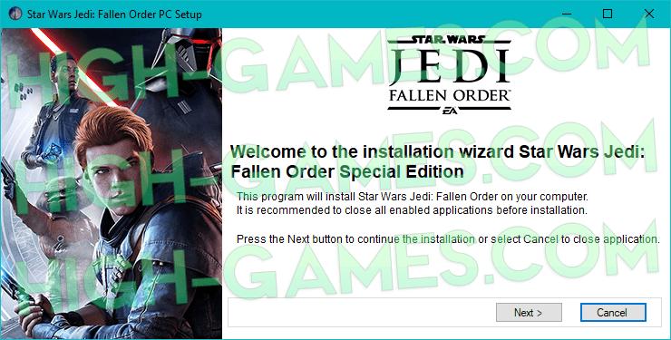 star wars jedi fallen order download
