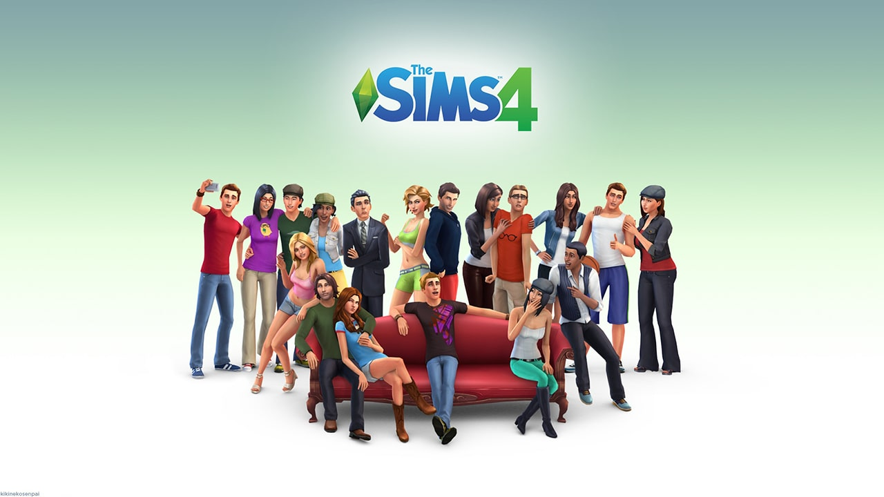 ts4 download