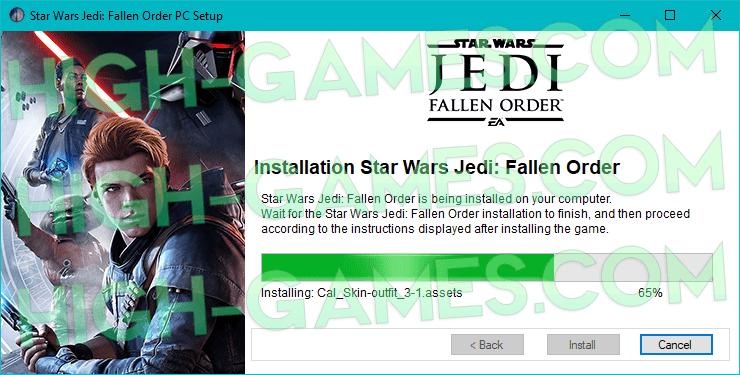 download star wars jedi fallen order free