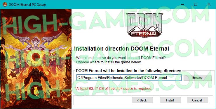 doom eternal full version download