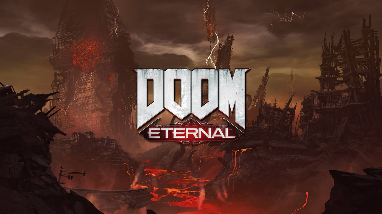 DOOM Eternal Download [PC] Full Version + DLC Full Game