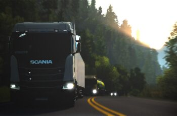 Euro Truck Simulator 2 Download [PC] Full Version + DLC – Full Game