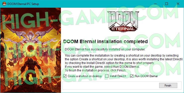 doom eternal full version pc
