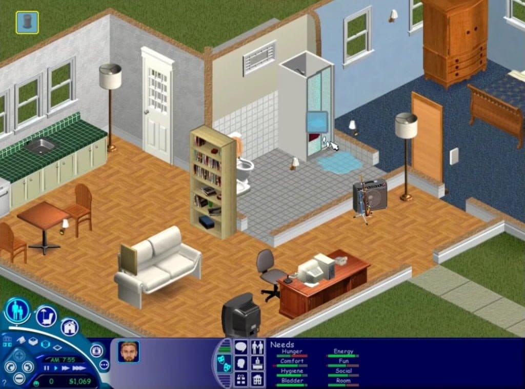 The Sims 1 complete collection download