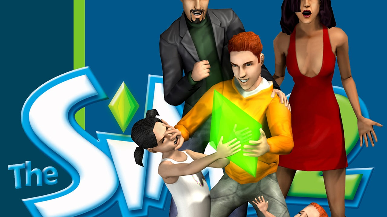 The Sims 2 all dlc download