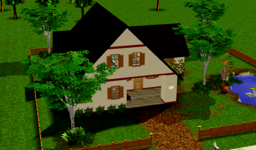 The Sims 2 dlc download