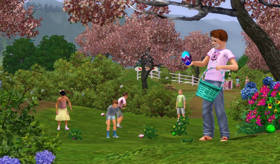 the sims 3 all dlc download