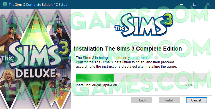 ts3 full game download pc