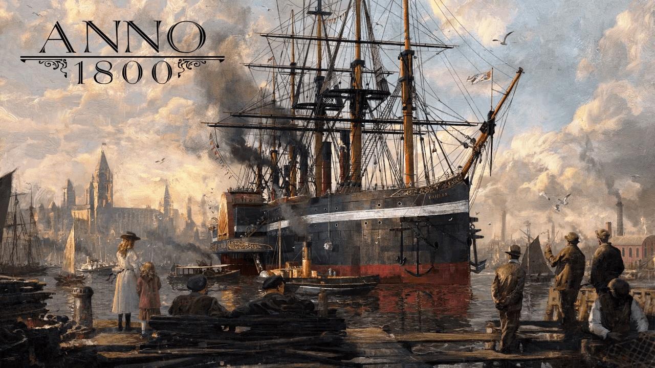 Anno 1800 best download