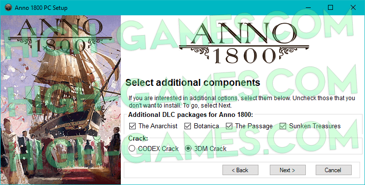 Anno 1800 download full game