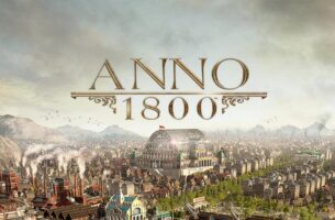 Anno 1800 Deluxe Edition Download [PC] Full Version All DLC – Full Game