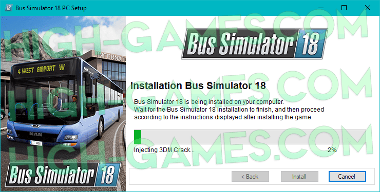 how to download Bus Simulator 18