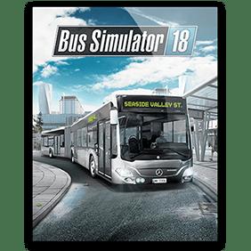 Bus Simulator 18 full game download