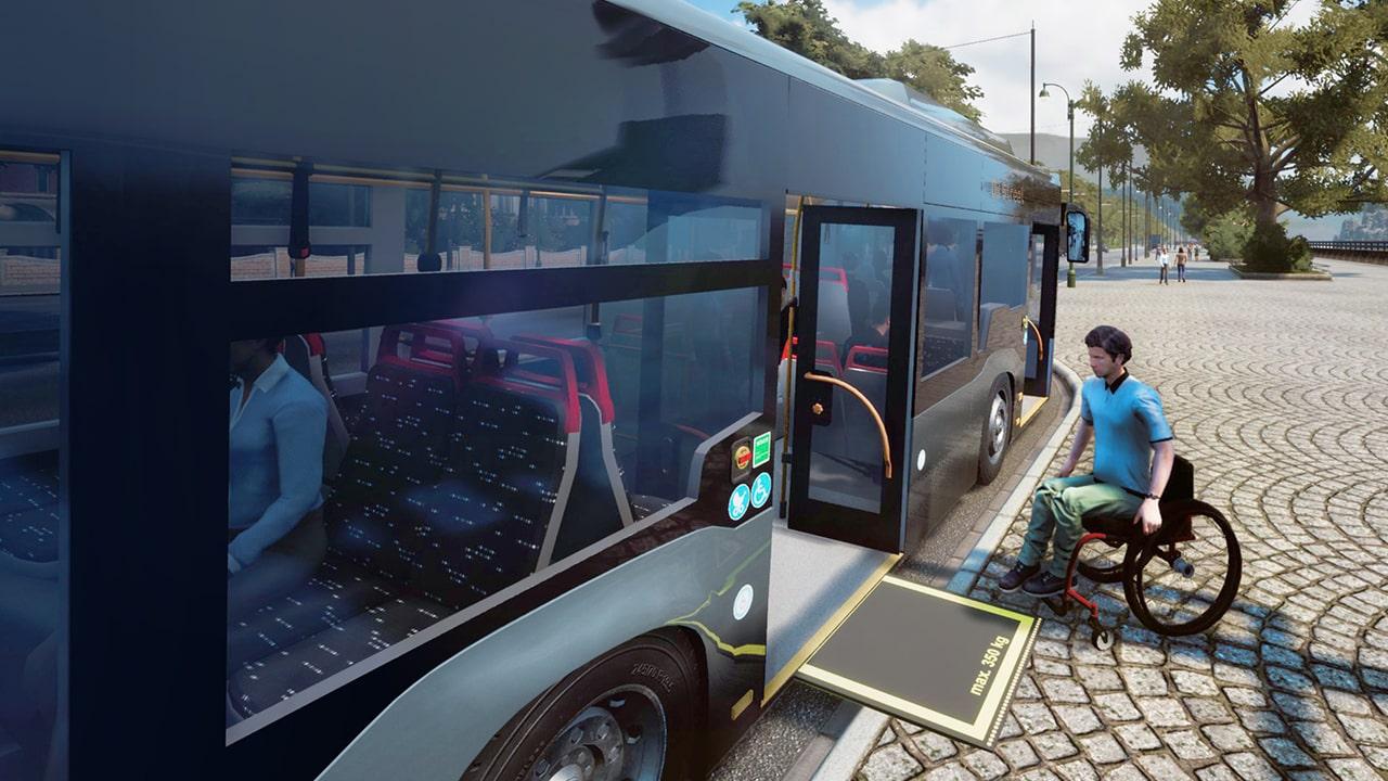 Bus Simulator 18 dlc download