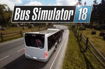 Bus Simulator 18 Download [PC] Full Version All DLC – Full Game
