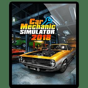 Car Mechanic Simulator 2018 full game download