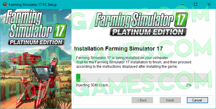 how to download Farming Simulator 17