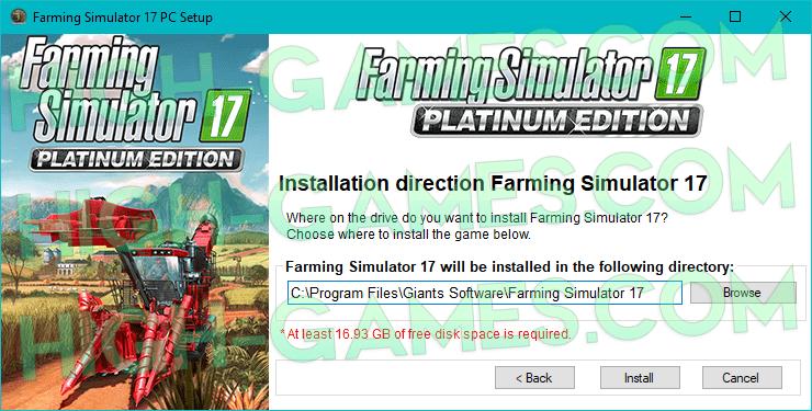 Farming Simulator 17 full version download