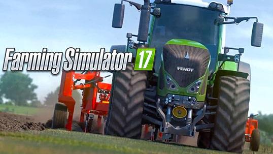 Farming Simulator 17 platinum edition download