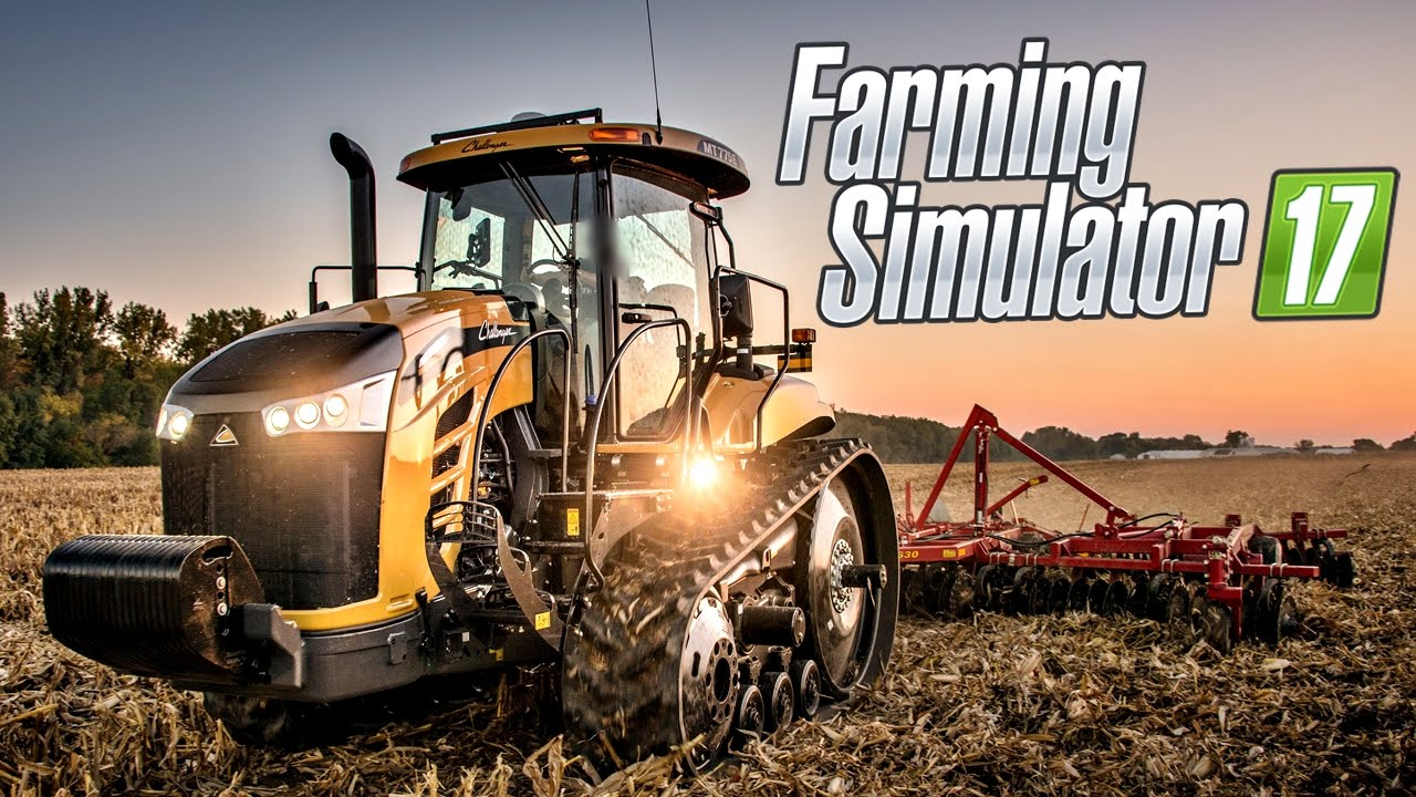 Farming Simulator 17 dlc download