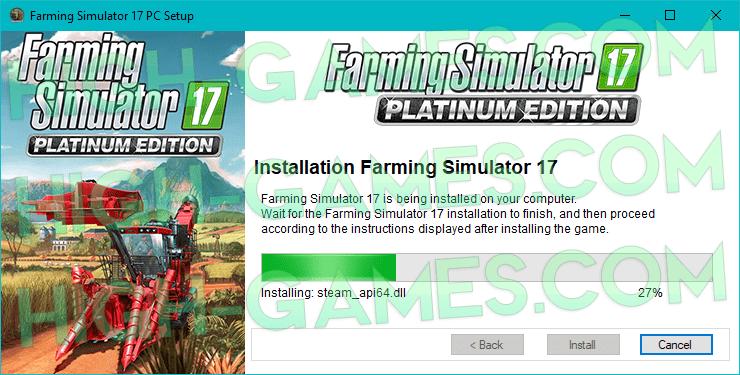 Farming Simulator 17 full game download pc