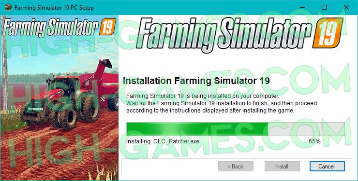download Farming Simulator 19 free