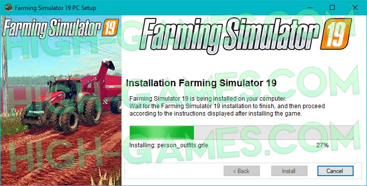 Farming Simulator 19 full game download pc