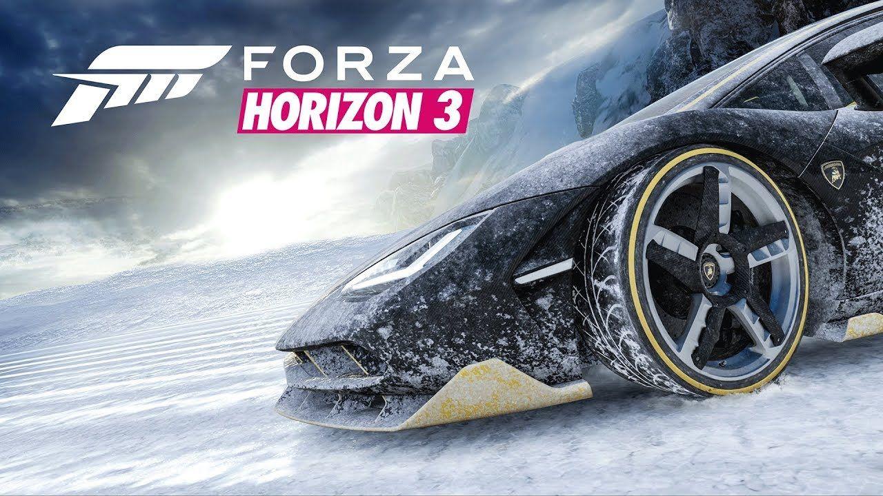 Forza Horizon 3 best download