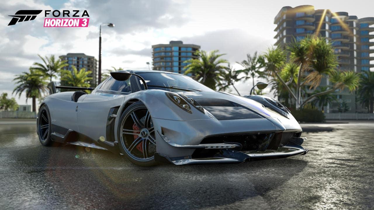 Forza Horizon 3 dlc download