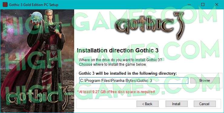 gothic 3 full version download