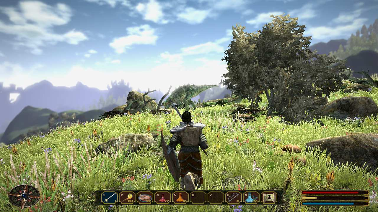 gothic 3 ultimate edition download