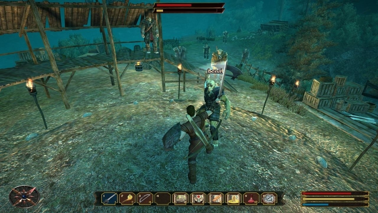 gothic 3 download pc