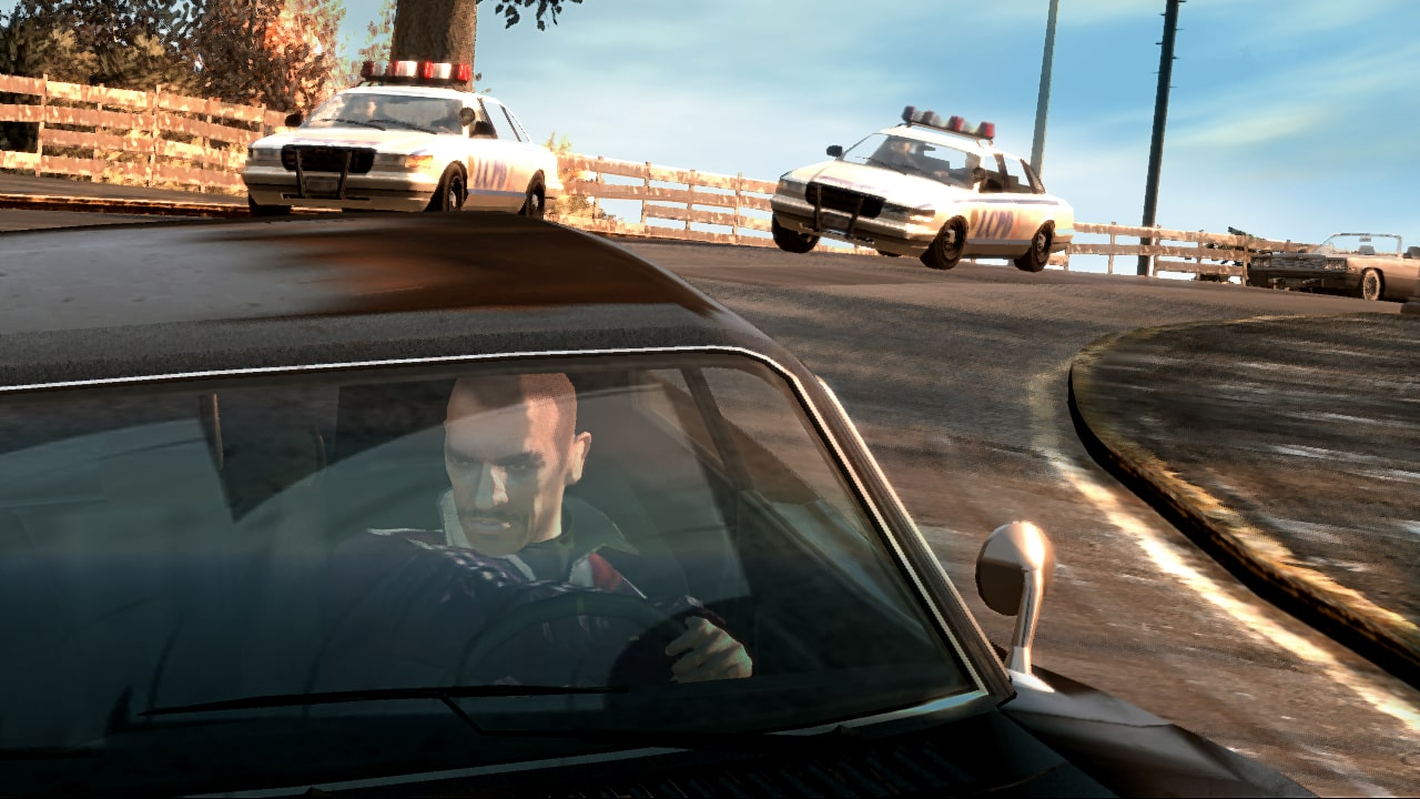 grand theft auto iv best download
