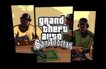 GTA: San Andreas Download [PC] Full Version – Full Game