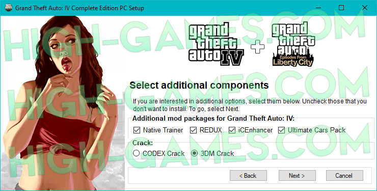 gta 4 download full game