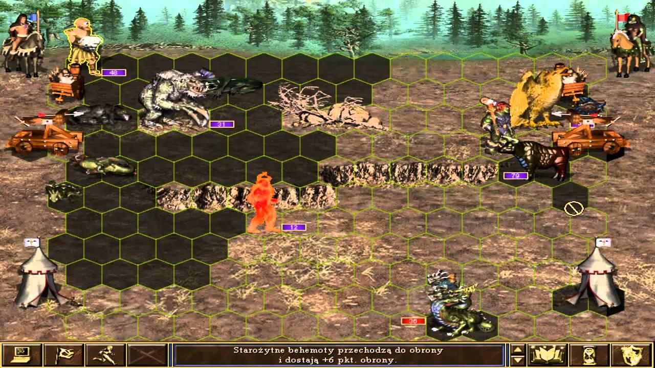 Heroes 3 download free