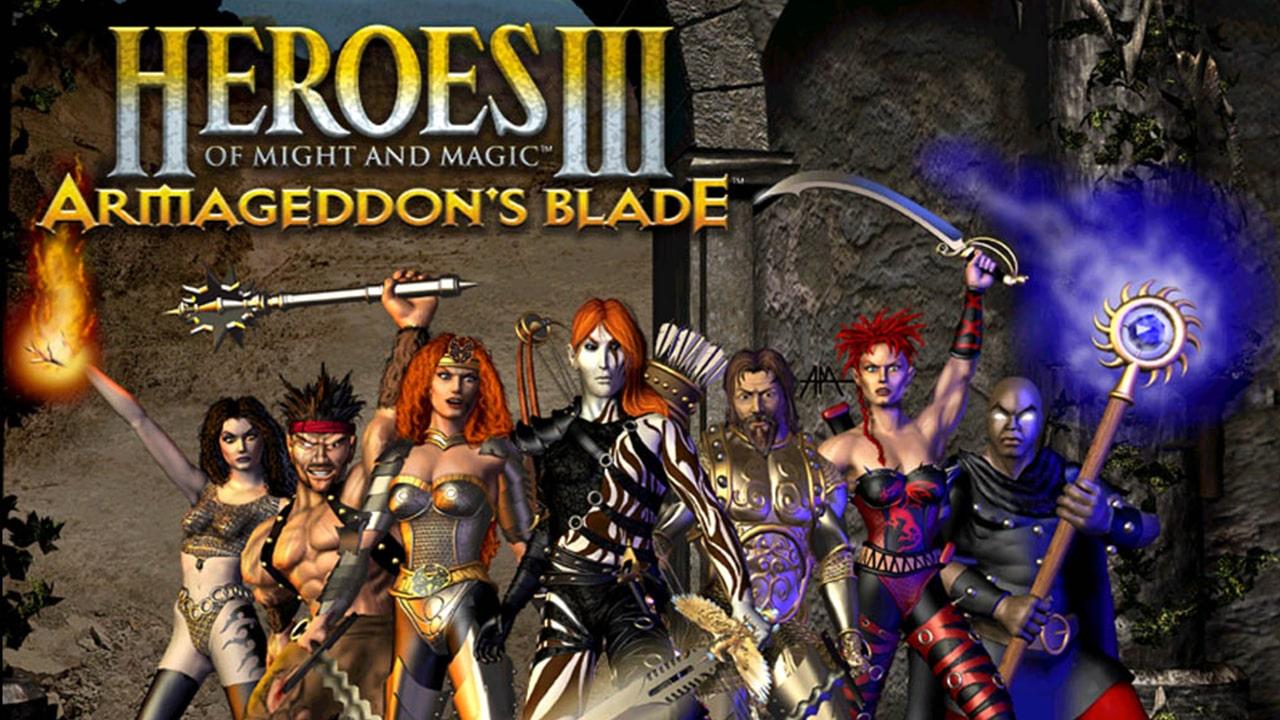 Heroes 3 dlc download