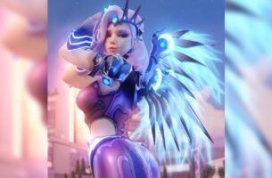 Overwatch Download [PC] Full Game – All DLC