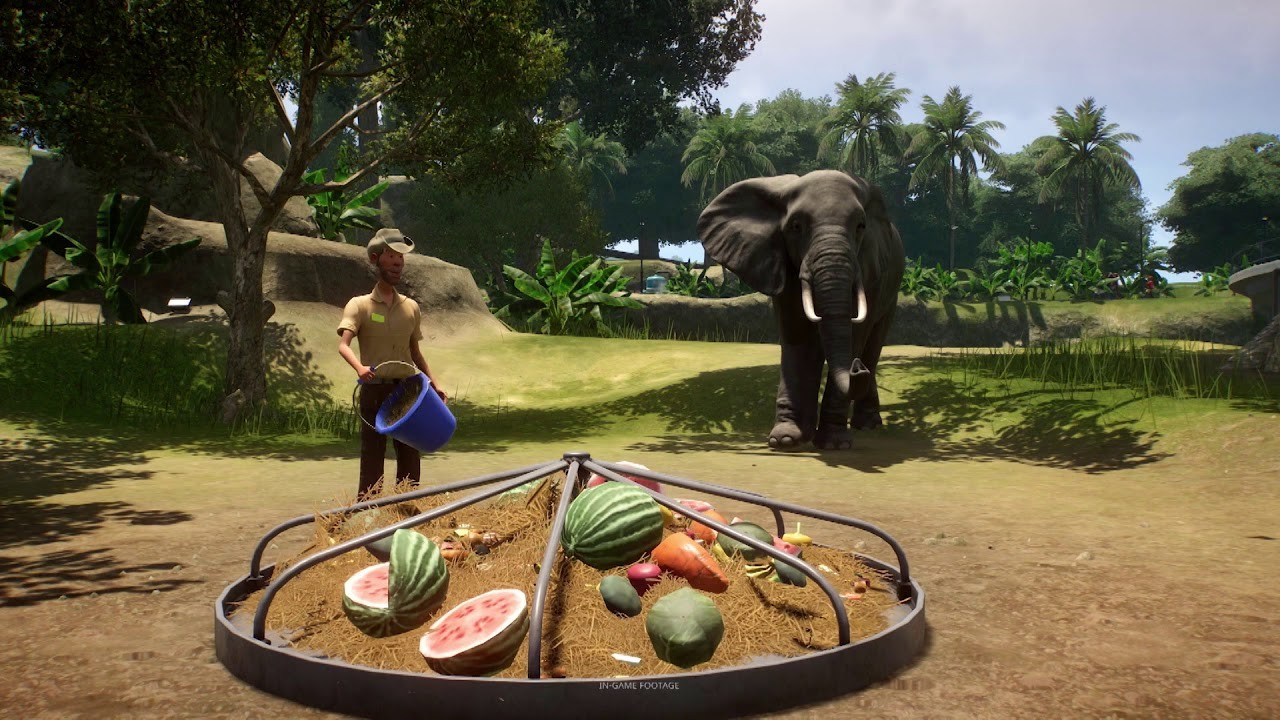 Planet Zoo dlc download