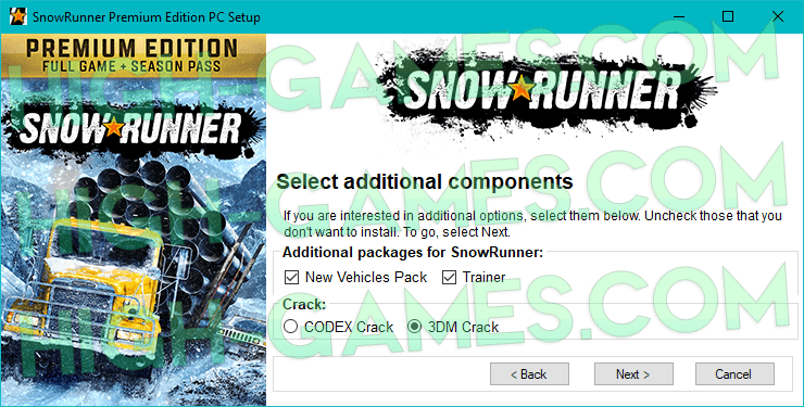 SnowRunner download full game