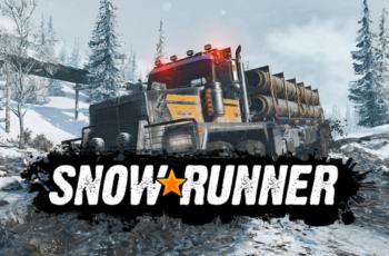SnowRunner Premium Edition Download [PC] Full Version All DLC – Full Game